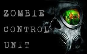 Zombie Control New Logo