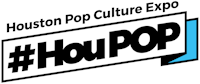Houston Pop Culture Expo