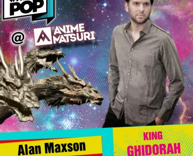Alan Maxson
